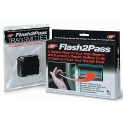 Flash2pass Pakket (compleet)