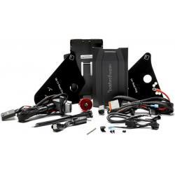 Rockford Fosgate RFK-HDRK AMP installatie kit Harley Davidson