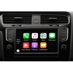 Carvision Volkswagen/Seat/Skoda MIB/MIB2 Apple Carplay / Android Auto Interface