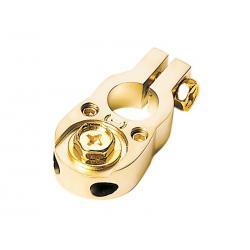 ACV Accuklem 2 x 10mm2 Goud -