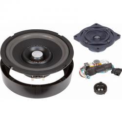 Audio System XFIT VW Golf 5...