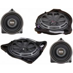 Audio System COFIT Mercedes Composet (Speakerset Front Mercedes C, GLC, E, S Klasse)