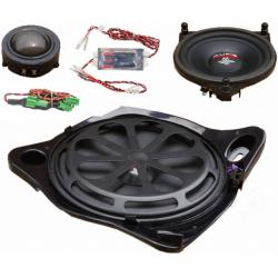 Audio System MFIT Mercedes Composet (Speakerset Front Mercedes C, GLC, E, S Klasse)