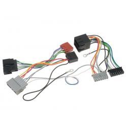 ACV Radio koppeladapter Chrysler/Dodge/Jeep (003)