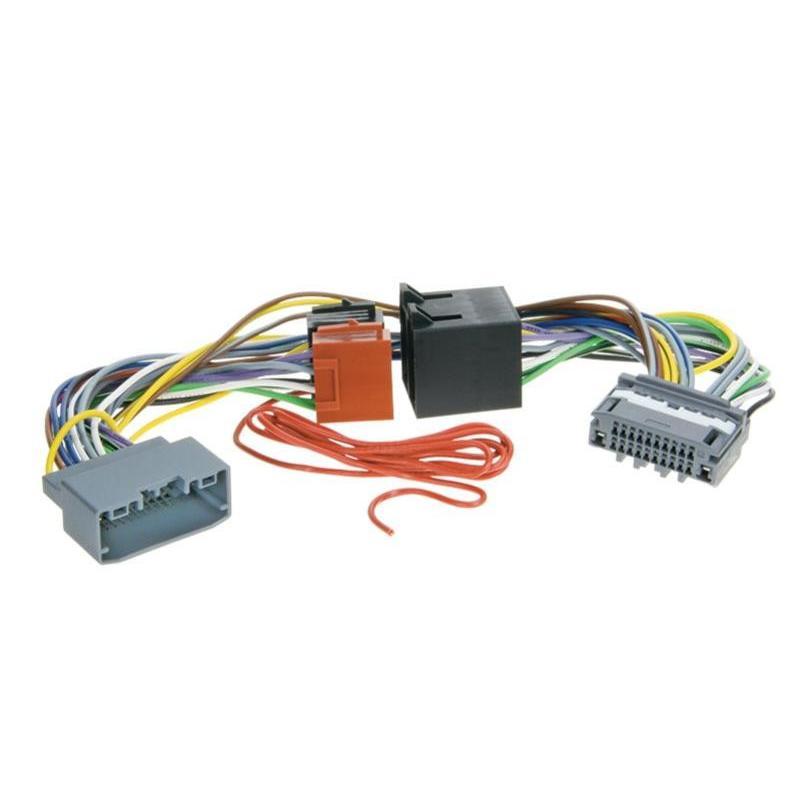 ACV Radio koppeladapter Chrysler/Dodge/Jeep (004)