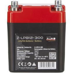 Audio System Z-LPB12-300
