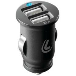 Lampa Dubbele USB Snellader (2.1 Ampere)