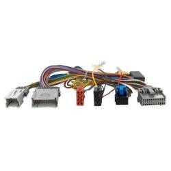 ACV Radio koppeladapter Cadlliac/Chevrolet/GM/Saab