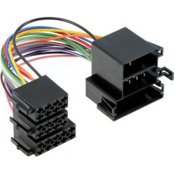 BSL Verloopadapter ISO +...