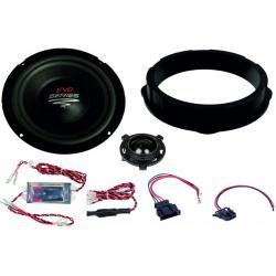 Audio System MFIT VW T6 EVO 2