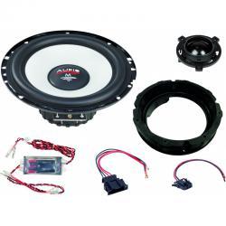 Audio System MFIT VW T6.1 EVO 2