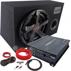 Audio System Carbon 10 Subwooferpakket