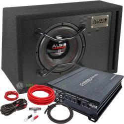 Audio System R10 Subwooferpakket
