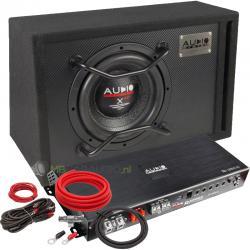 Audio System X10 Subwooferpakket
