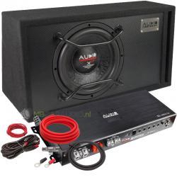 Audio System X12 Subwooferpakket