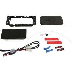 ACV Inbay Inductief Lader + Lichtgeleider Inbouwkit (10 Watt)