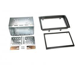 ACV 2DIN inbouwpakket Citroën/Fiat/Peugeot (002)
