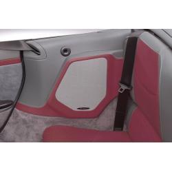 Jehnert Porsche 911 (997) Deurboards 77137