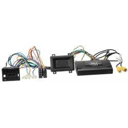 ACV Canbus / Infotainment / Stuurwiel Interface Opel (Vanaf 2010)