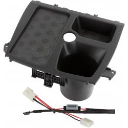 ACV Inbay Inductieve Lader BMW 1 Serie F20/F21 LHD10W