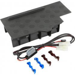 ACV Inbay Inductieve Lader BMW X3/IX3/X4 10W