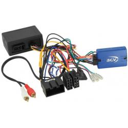 ACV Canbus Stuurwiel Glasvezel Interface Land Rover Discovery / Range Rover (001)