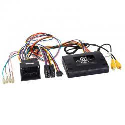Connects2 Canbus / Stuurwiel / Infotainment / Camera Interface Volkswagen / Skoda (004)