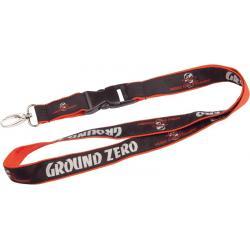 Ground Zero GZ Badgeholder 2010