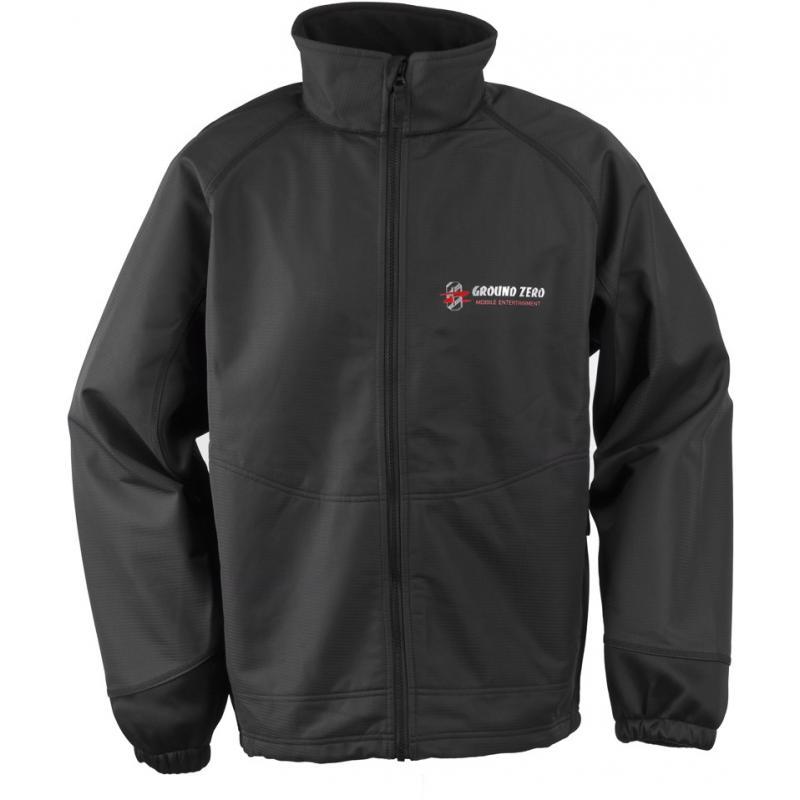 Ground Zero GZ Jacket S