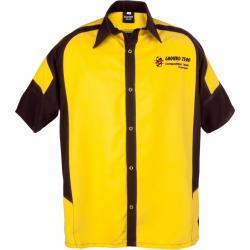 Ground Zero GZ Competition Shirt M