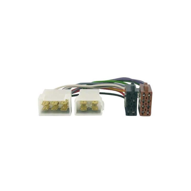 ACV Radio adapter Fiat Cinquecento/Tempra/Tipo