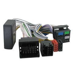ACV Radio Koppeladapter Audi/Seat/Volkswagen