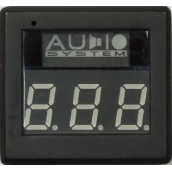 Audio System DVM 12