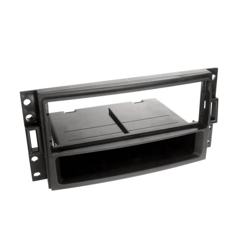 ACV 1DIN inbouwframe Chevrolet/Hummer