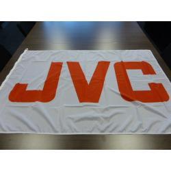 JVC Spandoek