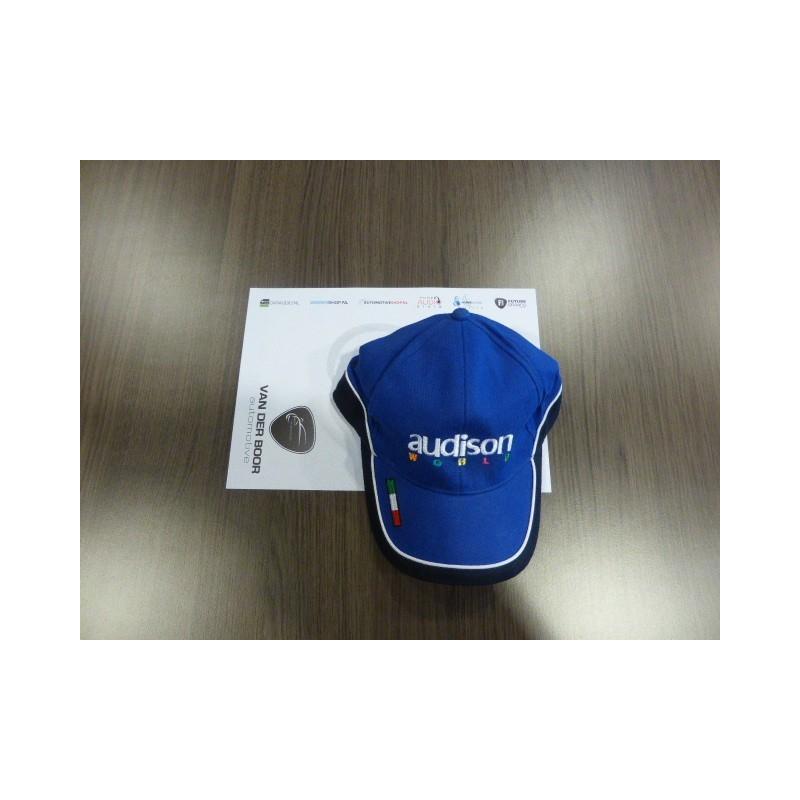 Audison World CAP (002)