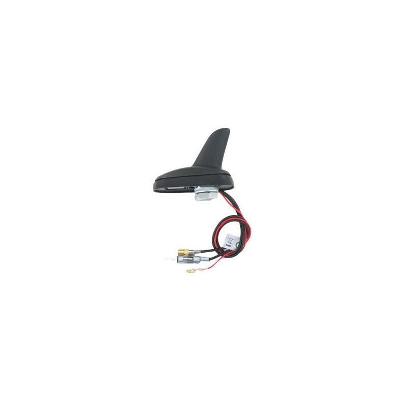 Lampa Shark Antenne DAB/DAB+/AM/FM (Compleet)