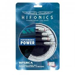 Hifonics HF5RCA