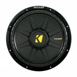 Kicker CompD122
