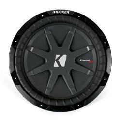 Kicker CompRT121