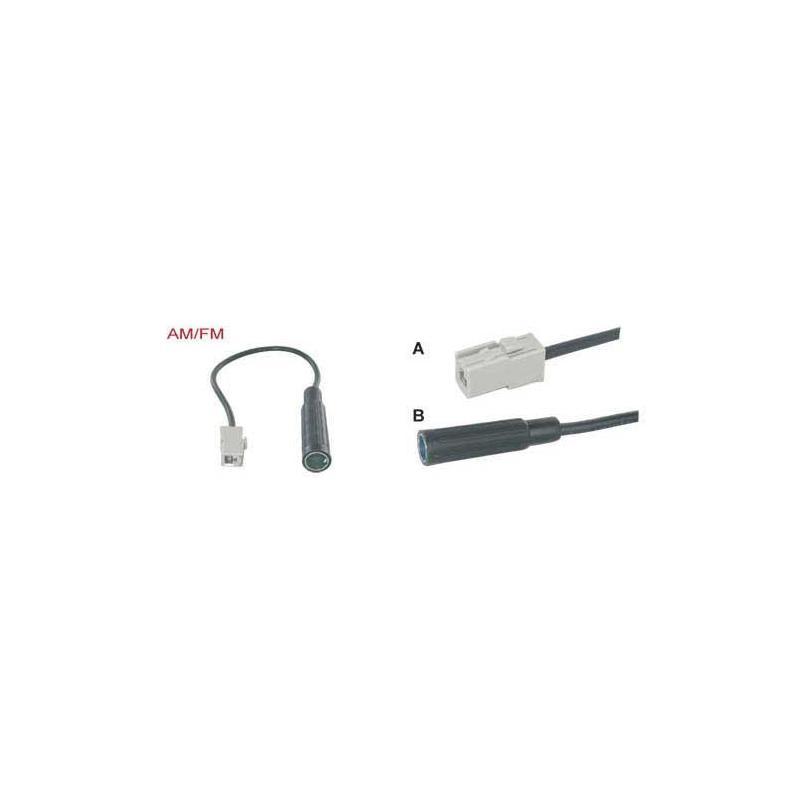 ACV AM/FM Antenne adapter Hyundai/Kia (005)
