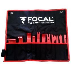 Focal Tool Set (11 Delig)