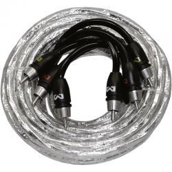 Ampire AV-Kabel (550 CM kabel)