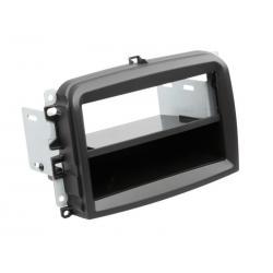ACV 1DIN/2DIN inbouwpakket Fiat 500L