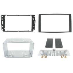 ACV 2DIN inbouwpakket Hummer/Saab
