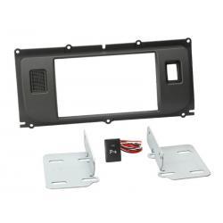 ACV 2DIN inbouwpakket Land Rover Evoque (001)
