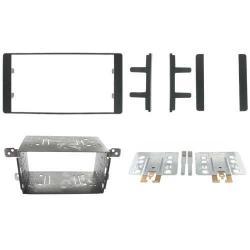 ACV 2DIN inbouwpakket Subaru Forester/Impreza