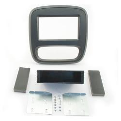 ACV 1DIN/2DIN inbouwpakket Nissan/Opel/Renault (012)