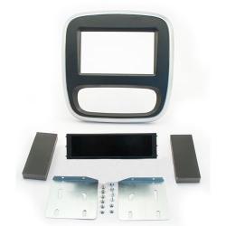 ACV 1DIN/2DIN inbouwpakket Nissan/Opel/Renault (013)