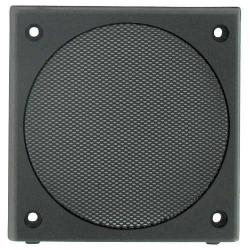 ACV Speakerringen set Fiat 500/Cinquecento